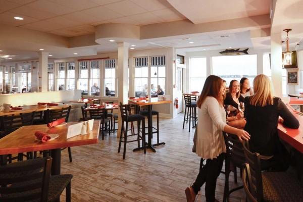 Kent Island MD, The Narrows Restaurant